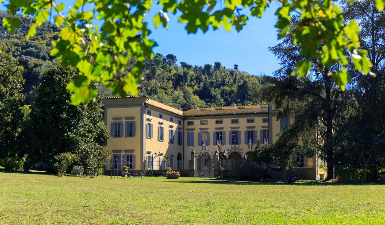 Villa San Giuliano Terme