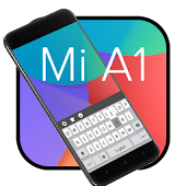 Keyboard for Mi A1
