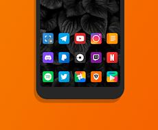 Axelion Icon Packのおすすめ画像1