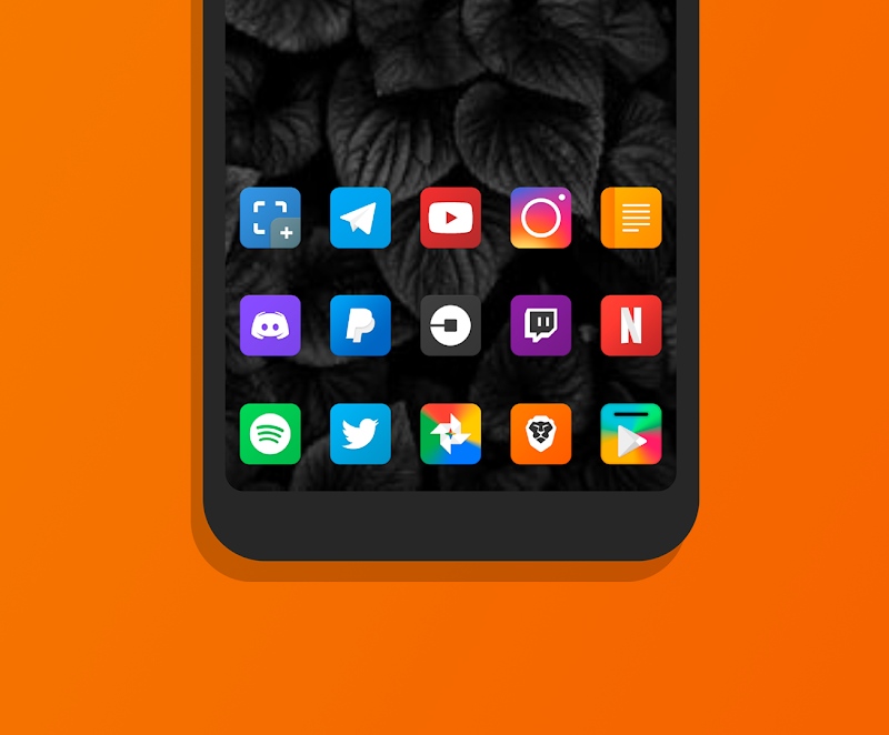 Axelion Icon Pack Screenshot 0