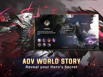 Garena AOV – Arena of Valor: Action MOBA 9