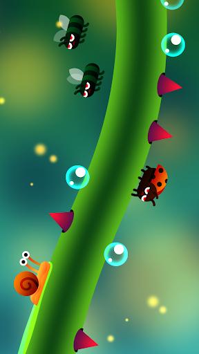 Snail Ride 1.1 screenshots 2