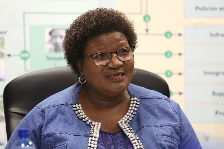 Eastern Cape health MEC laughs off calls to resign - DispatchLIVE
