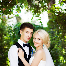 Wedding photographer Viktoriya Klimova (Kimova). Photo of 26.08.2017
