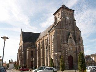 photo de Eglise St Pierre et St Paul