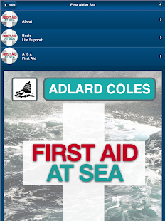 First Aid at Sea- screenshot thumbnail