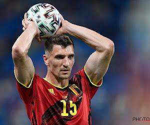 """In Duitsland verwonderden ze zich over de match van Meunier: """"Dit kan een keerpunt zijn voor zijn toekomst bij Dortmund"""""""