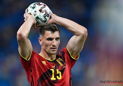 """Thomas Meunier préfère l'Euro à la Coupe du Monde : """"C'est encore plus valorisant"""""""