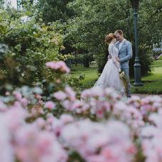 Wedding photographer Dmitriy Ryzhov (479739037). Photo of 28.02.2017