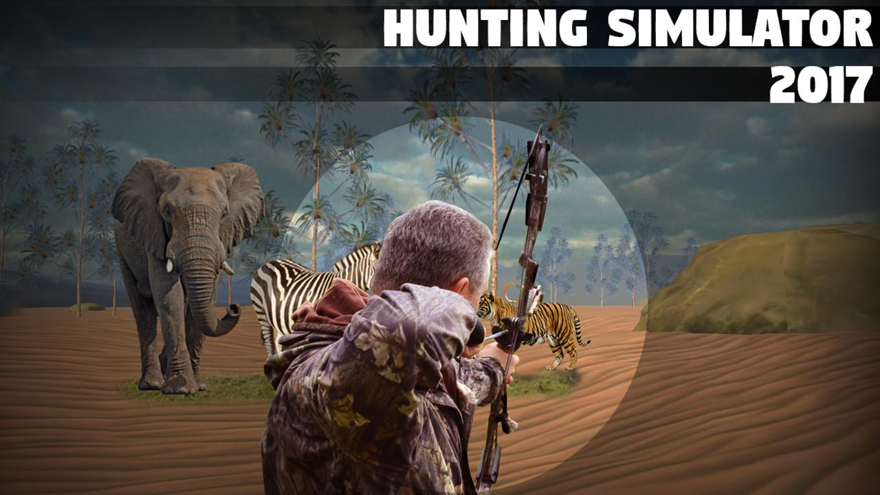 %name Hunting Simülatör 2017 Avcılık Oyununu Full İndir