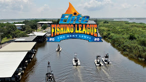 The Elite Fishing League thumbnail