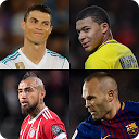 Footballer Name - Guess the Soccer Player APK