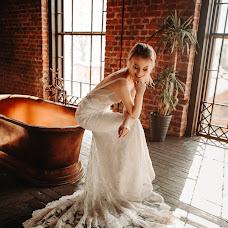 Wedding photographer Vladimir Lyutov (liutov). Photo of 28.03.2018