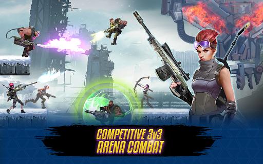 Mayhem - PvP Multiplayer Arena Shooter 1.26.0 screenshots 13