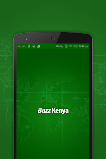 Kenya News BuzzKenya.com- screenshot thumbnail