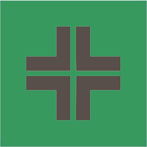 Farmacia-Mencaglia 醫療 App LOGO-APP開箱王