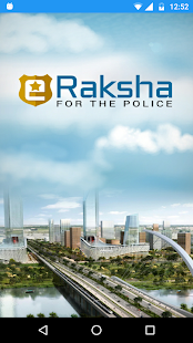 eRaksha For The Police - náhled