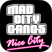 Mad City Gangsters