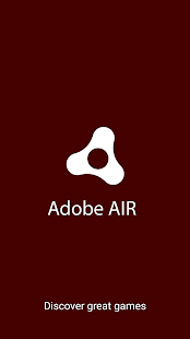 Adobe AIR- screenshot thumbnail