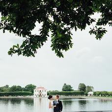 Wedding photographer Katya Nikitina (knikitina). Photo of 19.08.2016