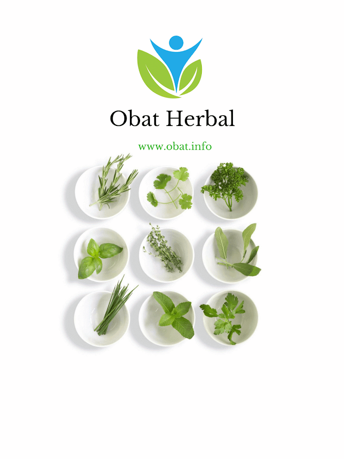 Klinik Obat Herbal- screenshot