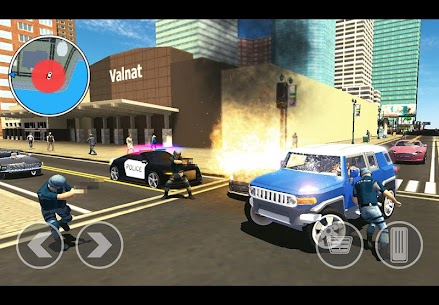 Mad Town Mafia Storie v1.19 (Mod Money) APK 2