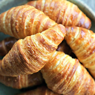 How to Make Croissants.