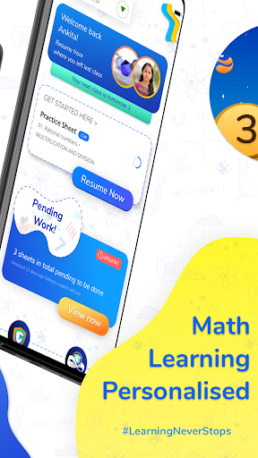 Cuemath: Math Games, Brain Training & Learning App 1.21.0 screenshots 3