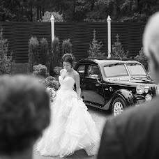 Wedding photographer Anton Rudakov (rudakovwed). Photo of 10.11.2015