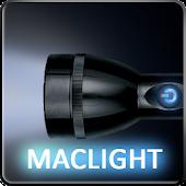 Bright Flashlight - LED Torch