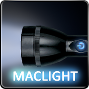 MacLight - LED Torch