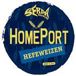 Serda Brewing Homeport Hefeweizen