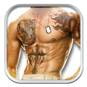 Tattoo Photo Editor Free Android Apps On Google Play