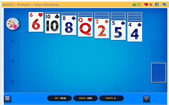 Kartenspiele Kostenlos Spiele