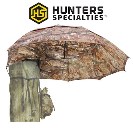 Hunters Specialties Tree stand Umbrella REALTREE Xtra
