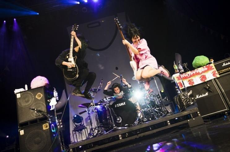 [迷迷音樂] 日本消費稅調漲對樂團歌詞也有影響?! ヤバイTシャツ屋さん 發公告了