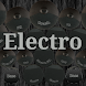 Electronic drum kit - Androidアプリ