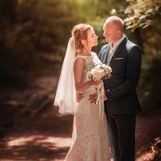 Wedding photographer Anzhelika Nikiforova (angel13). Photo of 08.09.2017