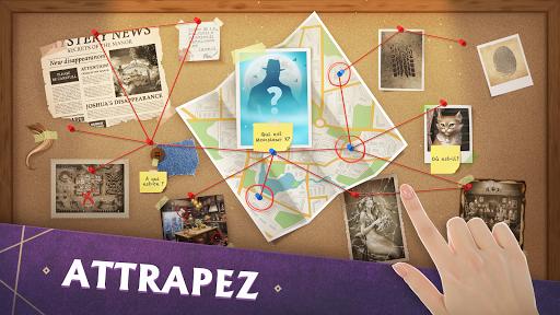 Télécharger Gratuit Mystery Manor : objets cachés et casse-tête APK MOD (Astuce) screenshots 1