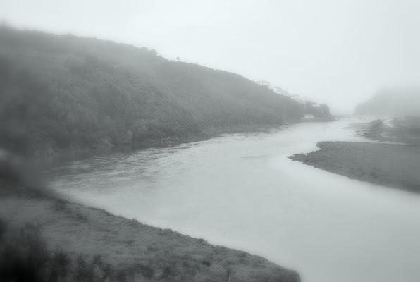 Nebbia della foce di Francesca Demichei