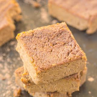 3 Ingredient Flourless Sweet Potato Blondies