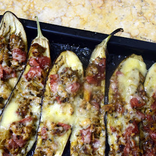 Chicken Eggplant Bake Recipes