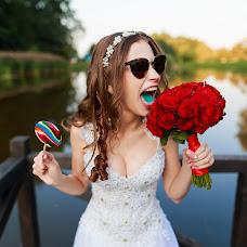 Wedding photographer Vitaliy Syromyatnikov (Syromyatnikov). Photo of 22.08.2017
