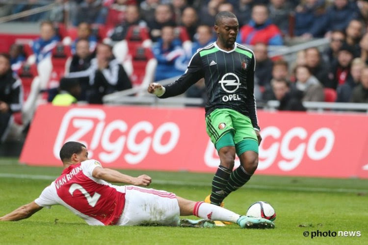 Ce dimanche, suivez aussi Feyenoord - Ajax, Lazio - Roma