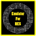 Emulator For NES icon