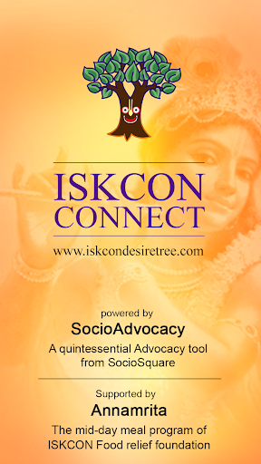 ISKCON Connect