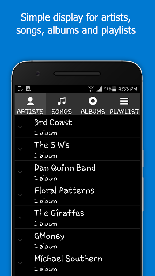 How to build a simple music player app using Android Studio - GeeksforGeeks