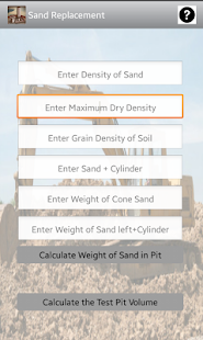 Sand Replacement- screenshot thumbnail