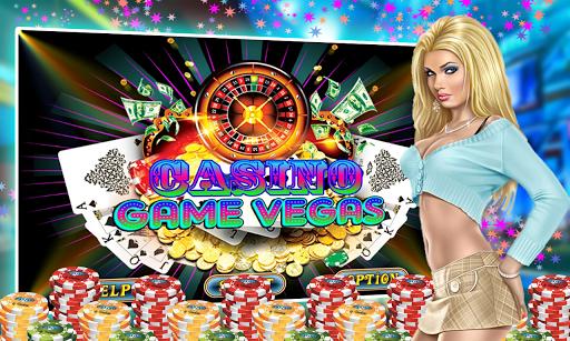 Casino Game Vegas