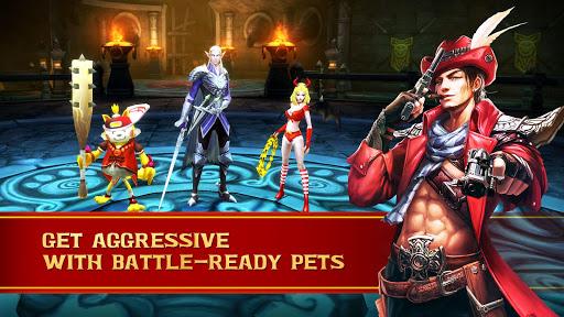 Taichi Panda screenshot 3